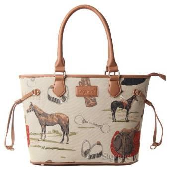 4 sac main cheval - Cadeau Cheval