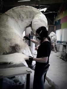 sculpture-monumentale-cheval-saone-de-stalh-atelier-2