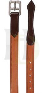 Etrivières cuir DANSEL Collection