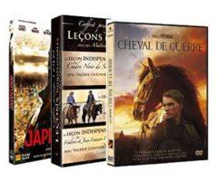 DVDs et Blu-ray