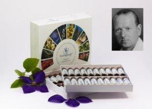 Médecines douces : fleurs de Bach