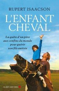 L'enfant Cheval, livre de Rupert Isaacson