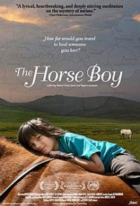 The Horse Boy, film de Rupert Isaacson