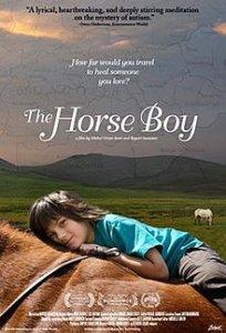 The Horse Boy, film de Rupert Isaacson