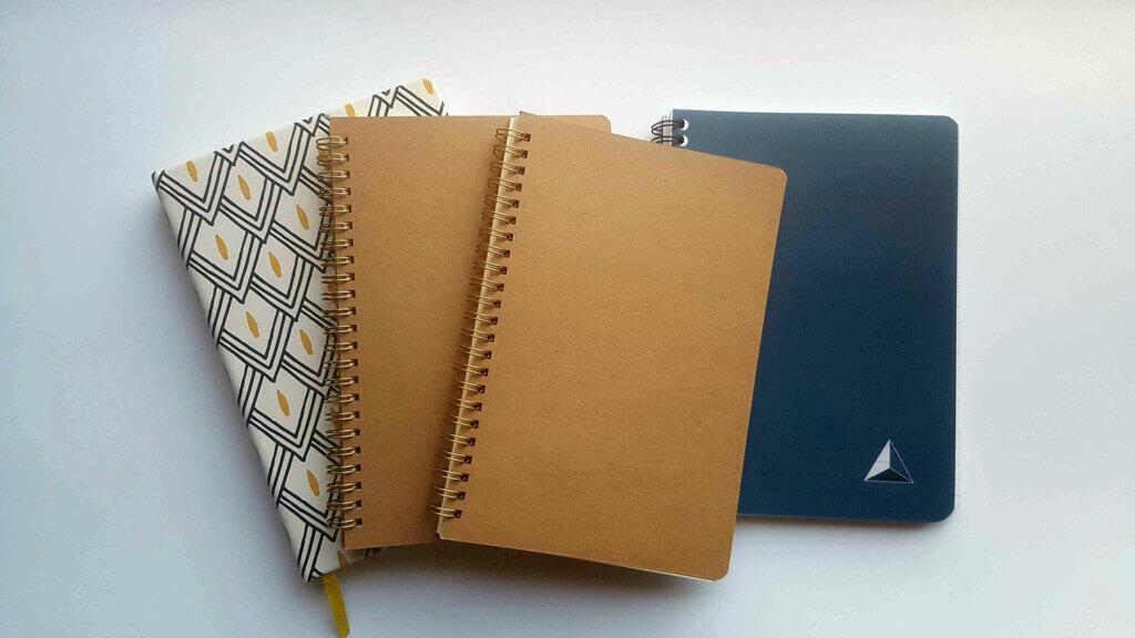 Ma sélection de carnets